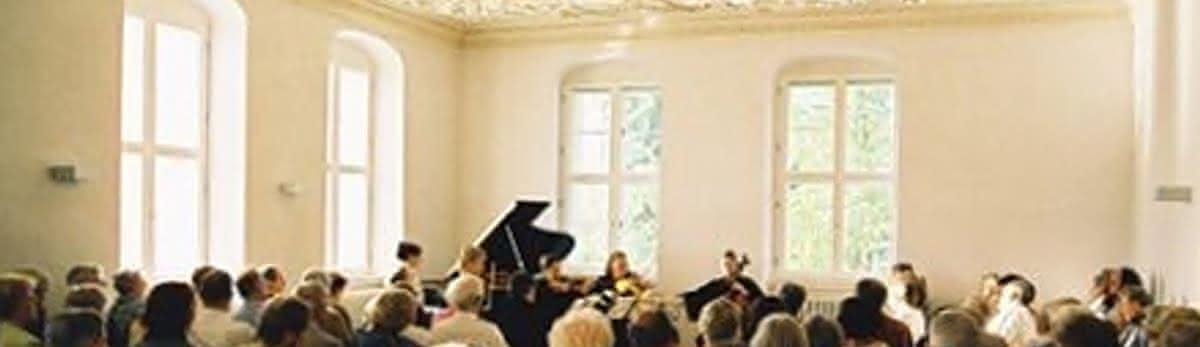 Christmas Concert in Berlin: Köpenick Palace