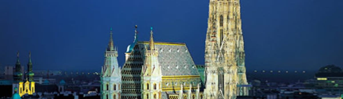 Requiem on the Anniverary of Mozart's Death: St. Stephen's Cathedral