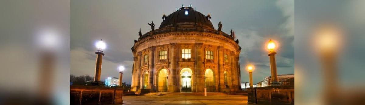 Bodemuseum Berlin Concert Series