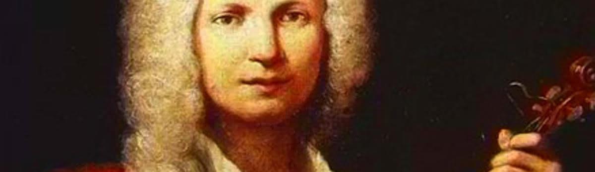 アントニオ・ヴィヴァルディ