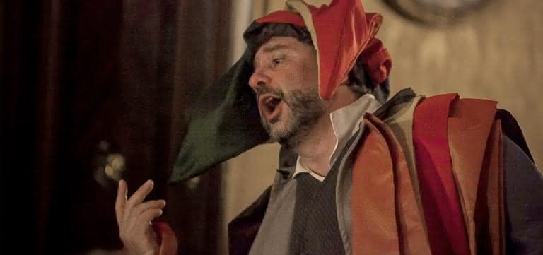 Musica a Palazzo: Rigoletto