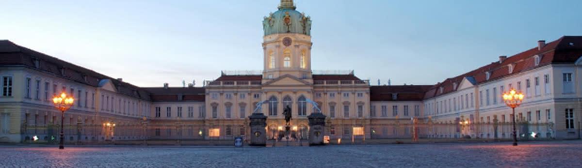 Schloss Charlottenburg Konzerte