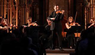 La Madeleine : Les Quatre Saisons de Vivaldi