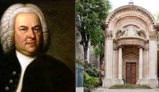 Église Saint-Éphrem : Suites pour violoncelle de Bach