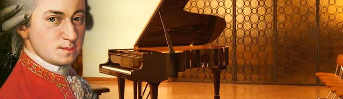 Mozart and Beethoven Piano Sonatas: Vienna, St. Peter's Crypt