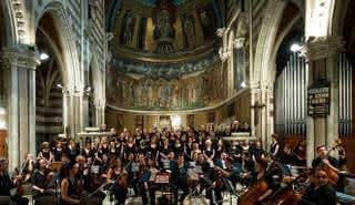 Nova Amadeus : Orff - Carmina Burana