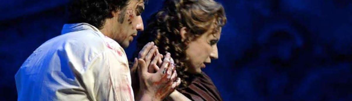 Tosca: Deutsche Oper Berlin