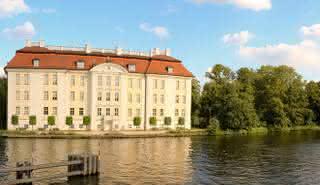 Concerts au château de Köpenick de Berlin