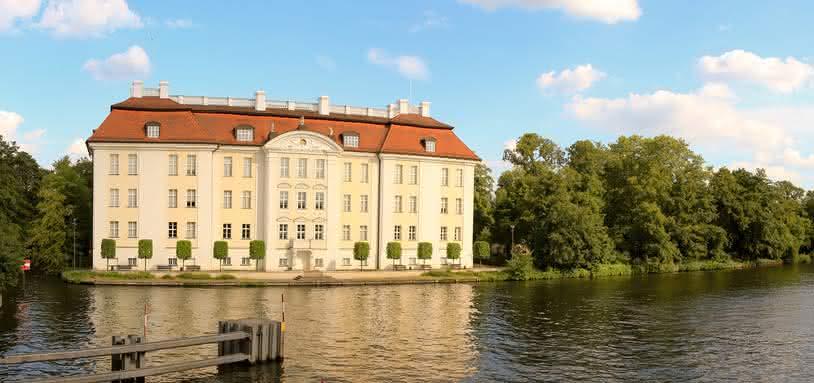 Konzerte im Schloss Köpenick