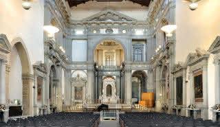 Les Quatres Saisons de Vivaldi : Auditorium Santo Stefano
