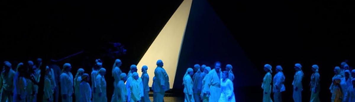 The Magic Flute: Deutsche Oper Berlin