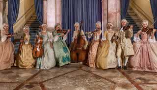 I Musici Veneziani: Vivaldi, The Four Seasons