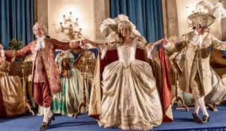 I Musici Veneziani: Baroque and Opera