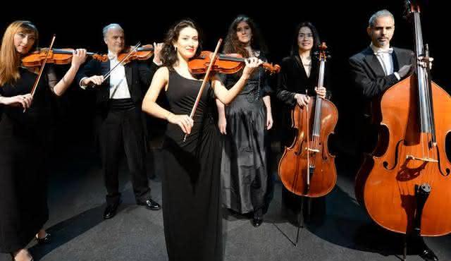 Les Quatre Saisons de Vivaldi et chefs-d'œuvre de Bach avec dîner