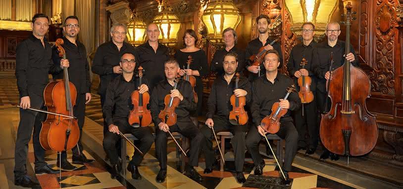 Interpreti Veneziani: Vivaldi in Venice