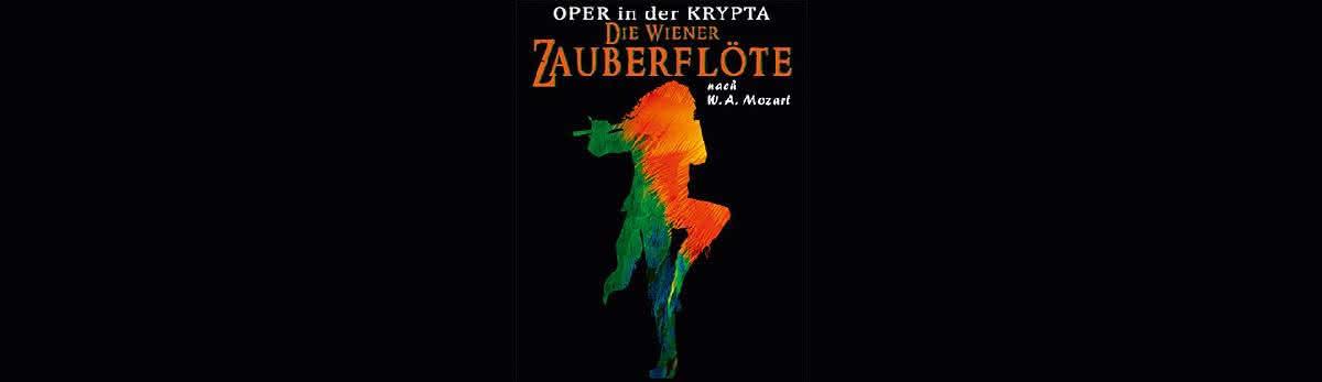 The Magic Flute: Children's Opera in the Crypt
