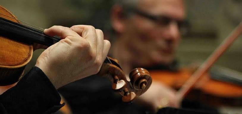 Vivaldi's Four Seasons Concert & Cicchetti in Venice