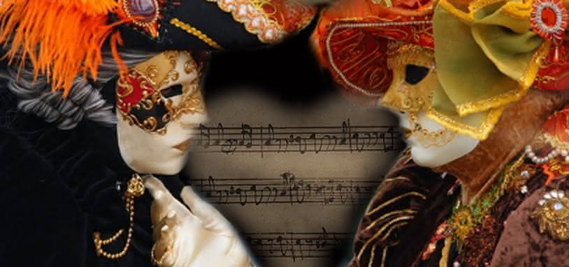 Musica in Maschera: Vivaldi's Four Seasons and Ballet with Wine Tasting