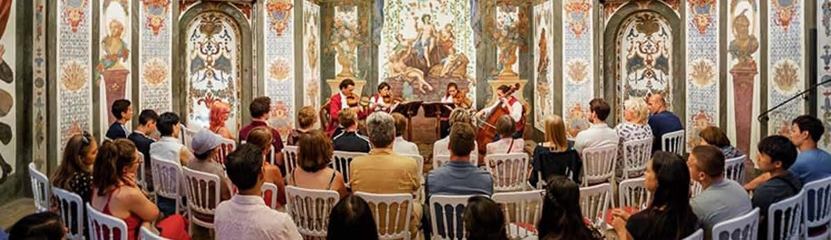 Concerts in Mozart's House: A Journey to the Past, 2021-07-29, Vienna