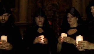 Crypte impériale : Musique sacrée au cœur de Rome avec dîner