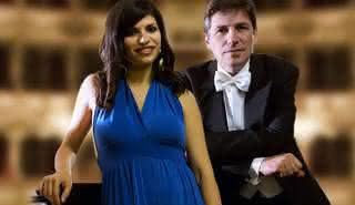 Concerts à Rome : Les plus grands succès de l'opéra et de l'apéritif à Rome