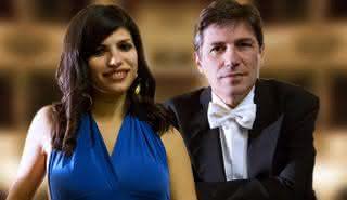 Concerts à Rome : Les plus grands succès de l'opéra, apéritif et dîner à Rome