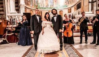 I Virtuosi dell'opera di Roma : Opéra Récital