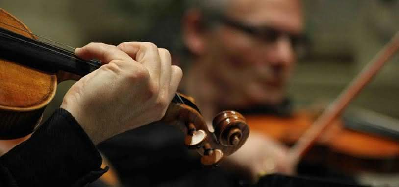 Dinner & Classical Concert in Venice: Concert for Cello, Strings and Harpsichord