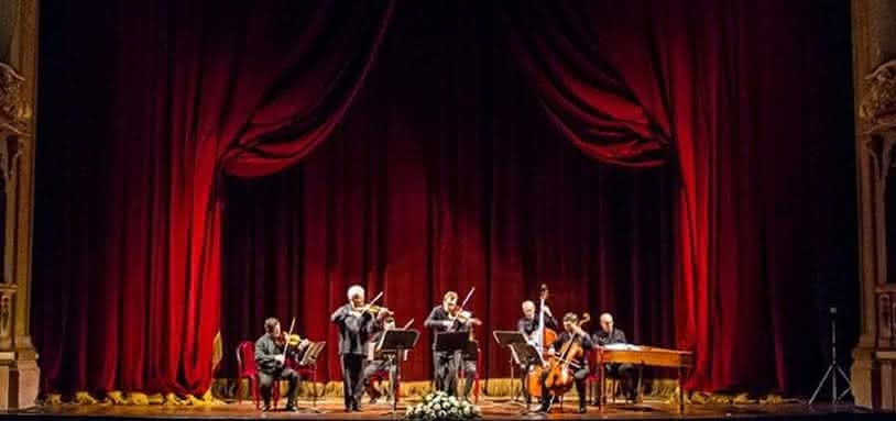 Dinner & Classical Concert in Venice: Vivaldi's Four Seasons