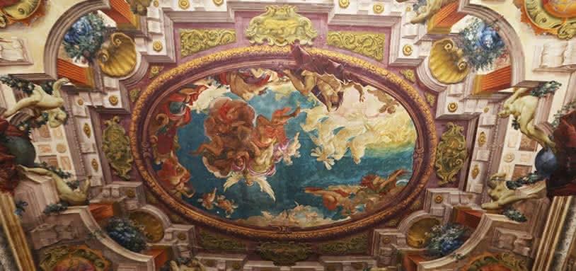Ensemble Guarneri Concerts in Venice