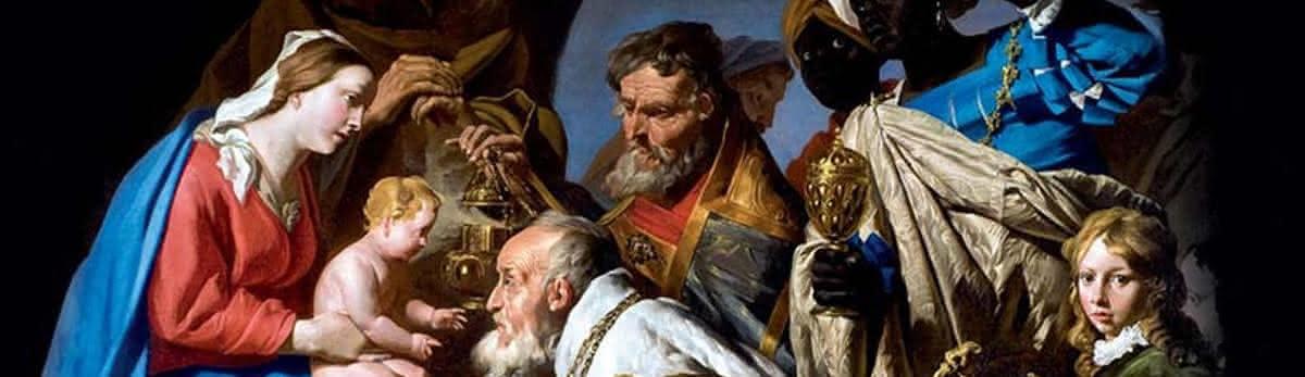 Christmas Mass Praetoriu
