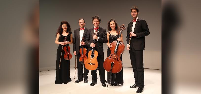 Music Of Morricone at Teatro Filodrammatici