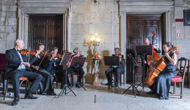 Collegium Ducale: Vivaldi and Baroque in Venice