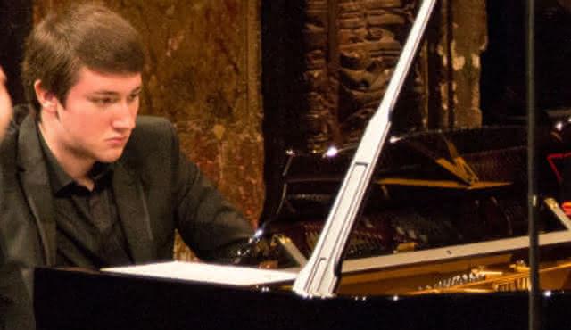 Concert de piano avec Philippe Hattat