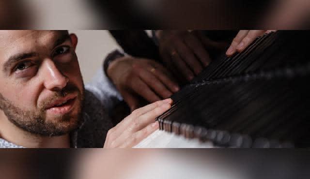 Concert de piano avec François Dumont