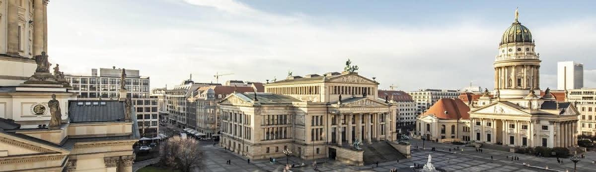Orgelstunde at Konzerthaus Berlin, 2021-10-30, Берлін