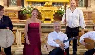 Piazza Navona : Musique dans la Rome de Bernini